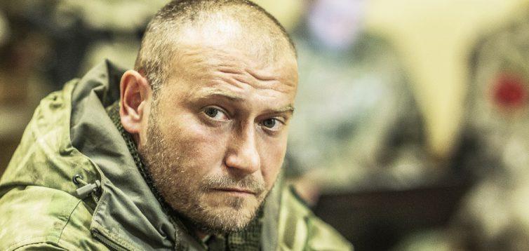 """""""На війні як на війні"""": Ярош пообіцяв нагадати """"очманілим від влади паяцам"""", хто в Україні господар"""