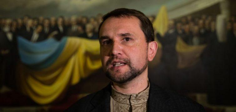 На зборах Гельсінської спілки обговорили політичне переслідування В'ятровича