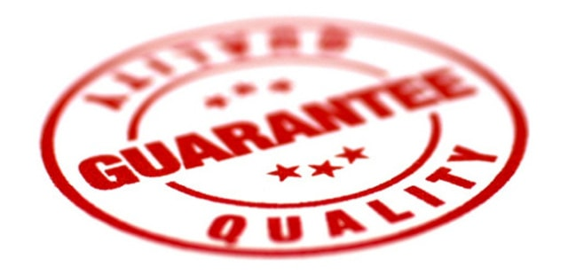 (Рус) Гарантийный срок и обязательства перед покупателем