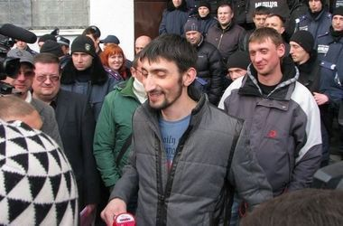 """Суд прийняв остаточне рішення щодо антимайданівця """"Топаза"""""""