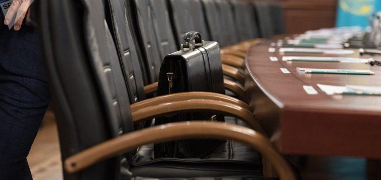 Кабмін оголосив конкурс на главу Податкової служби, вказавши одноденний термін подачі документів