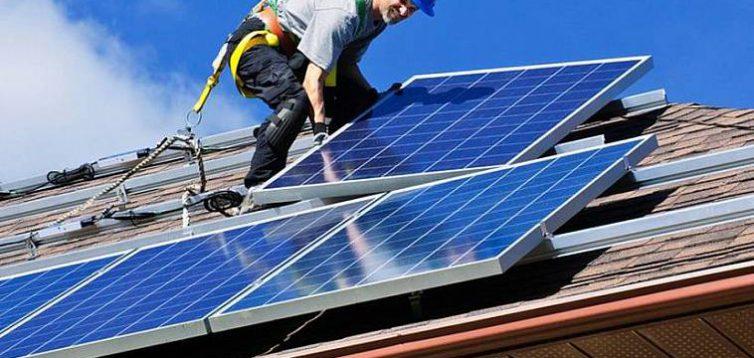 Як вибрати сонячні батареї для дому