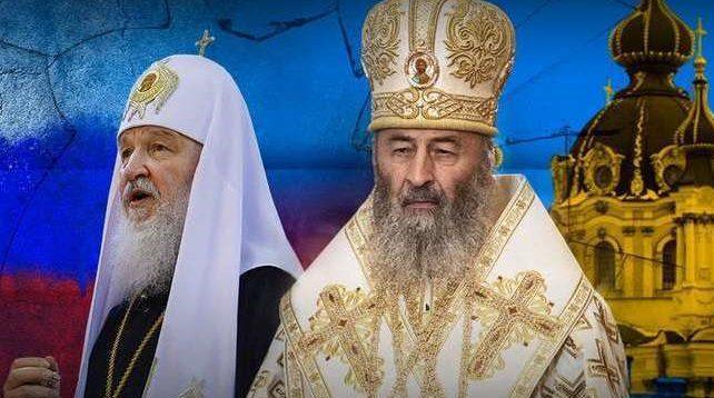 Через масові пасхальні богослужіння в церквах Московського патріархату карантин хочуть продовжити