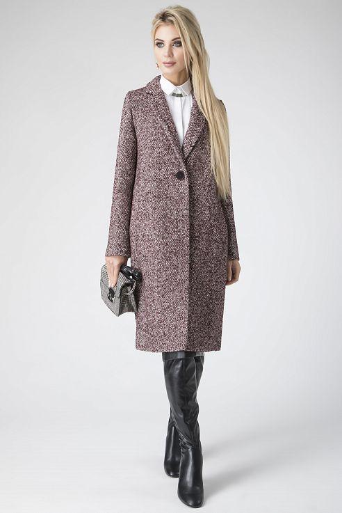 Как выбрать женское демисезонное пальто