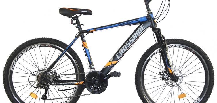 Советы по выбору велосипедов