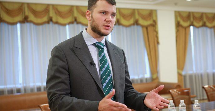В Уряді планують направити частину грошей отриманих від Газпрому на дофінансування Укрзалізниці