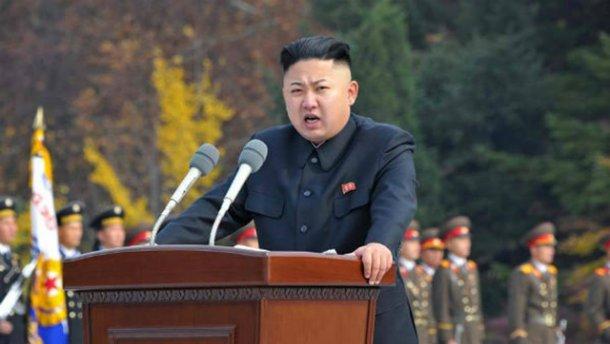 Хто замінить очільника КНДР Кім Чен Ина