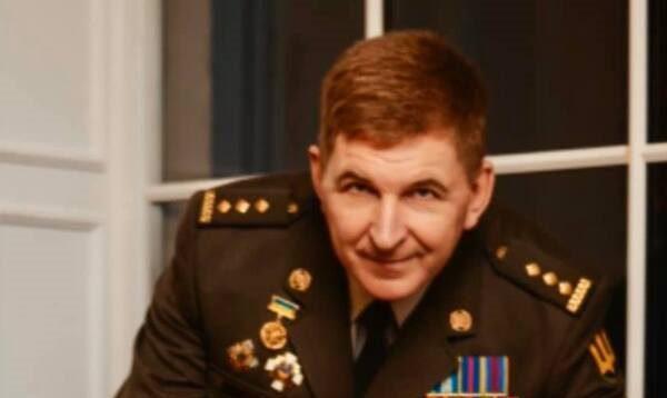 З ЗСУ звільнили бойового полковника, у якого великий досвід співпраці з НАТО