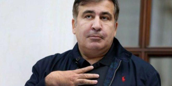 """Стало відомо чи проголосують """"слуги народу"""" за призначення Саакашвілі"""