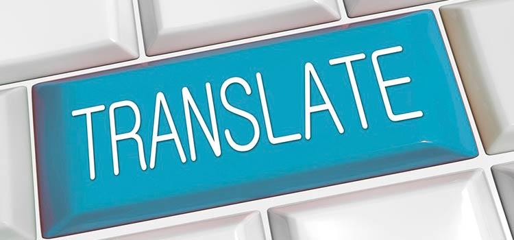 (Рус) Доступный, быстрый и качественный перевод