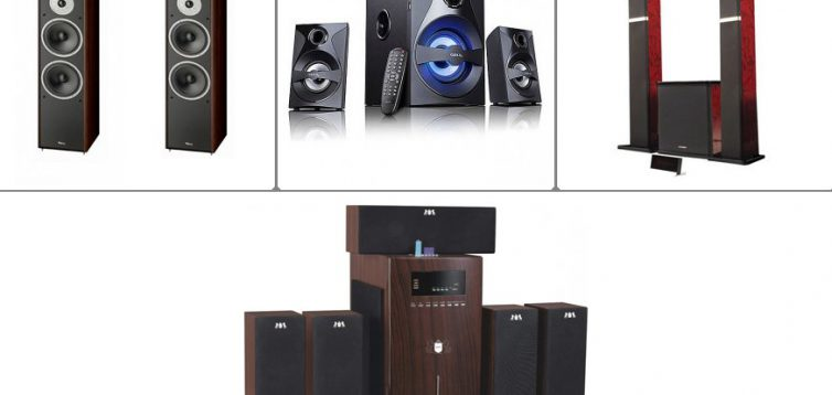 Советы по выбору акустической системы