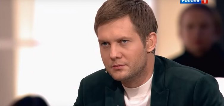СБУ закрила справу російського пропагандиста Корчевнікова, який відвідував Крим