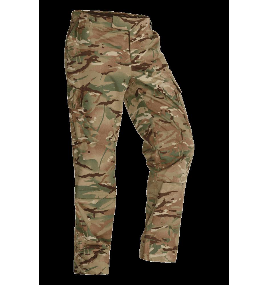 Тактические штаны – функциональная одежда для профессионалов