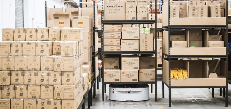 П'ять простих способів поліпшити управління складами