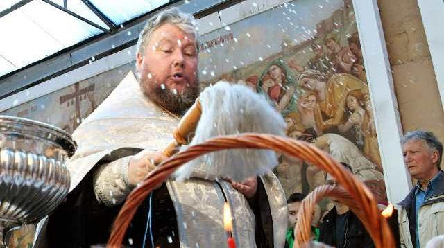 Від коронавірусу у Москві помер поп, який закликав ігнорувати карантин і відвідувати храми