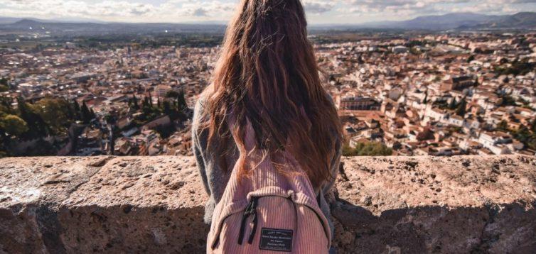 (Рус) Виды женских рюкзаков