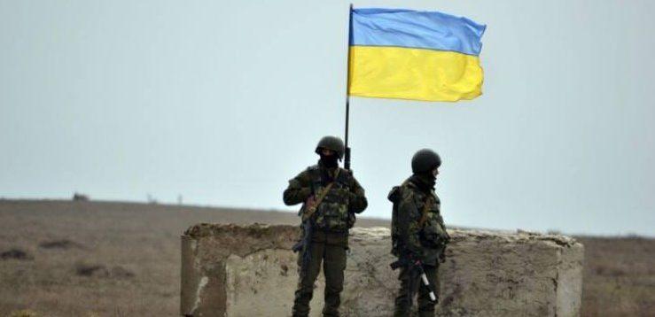 Кравченко розповів про основні завдання Об'єднаних сил на Сході України