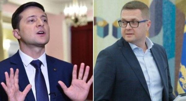 «Друг Зеленского» Баканов блокирует проведение ключевой экспертизы по Приватбанку,  — Рябошапка