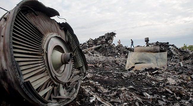 Одним з головних фігурантів справи збитого на Донбасі Boeing рейсу МН17 виявився заступник голови Прикордонної служби Росії