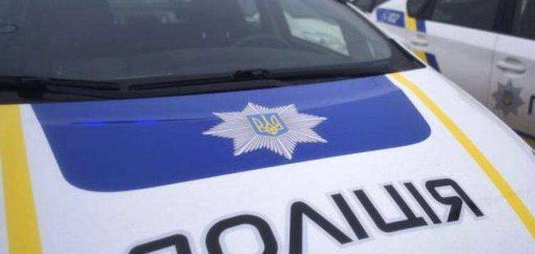 Поліцейські перевірили ресторан Тищенка. Відео