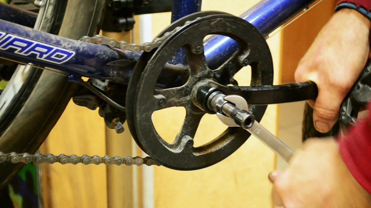 Какие выбрать шатуны для велосипеда