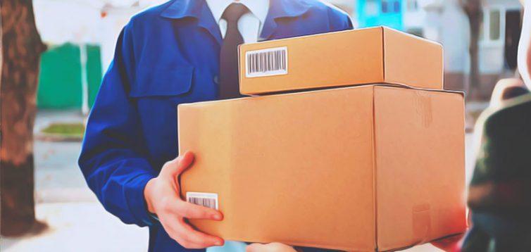 (Рус) Особенности доставки товаров из стран Европы