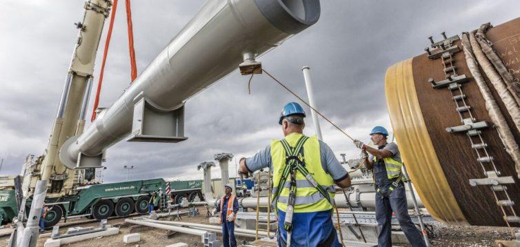 Польща хоче заарештувати активи «Північного потоку-2»