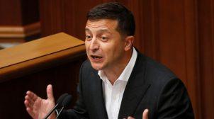 Зеленський: Українці повинні забути про комфорт і готуватися виживати