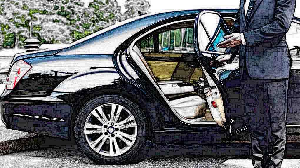 Переваги оренди авто для юридичних осіб