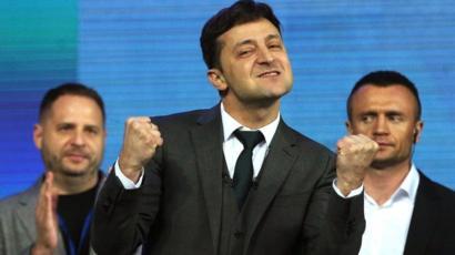 За рік президентства Зеленський збагатився на 28 мільйонів гривень