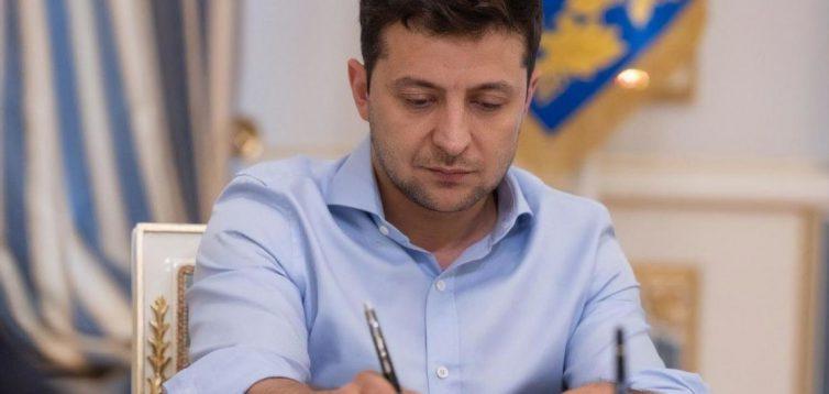 Зеленський підписав закон, який знищує бізнес та стане катастрофою для економіки