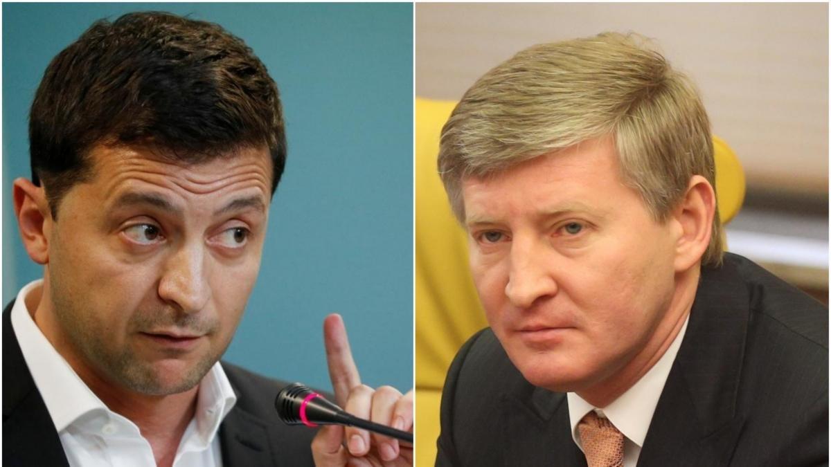 Як влада рятує ДТЕК Ахметова за рахунок українців