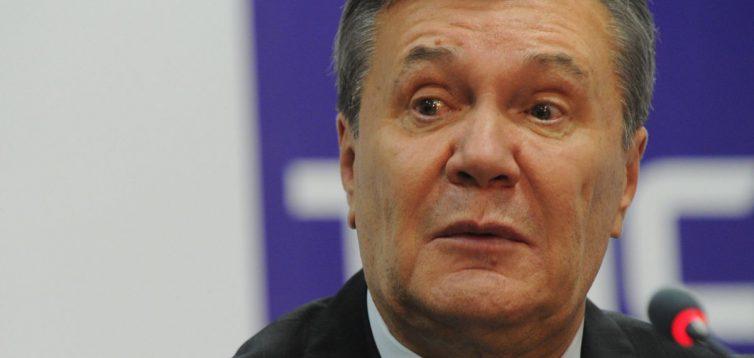 Суд заочно заарештував Януковича у справі про розстріли на Майдані