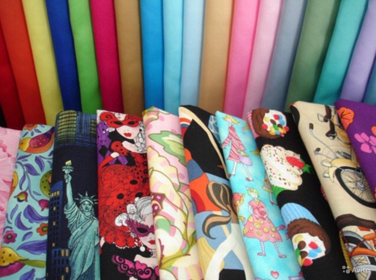 Как выбрать ткани оптом в интернет-магазине