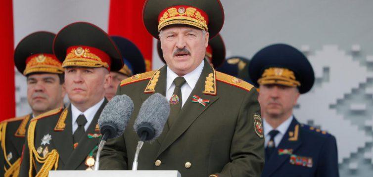 Парадом по коронавірусу: У Білорусі кількість хворих на Covid-19 за добу – 951 випадків