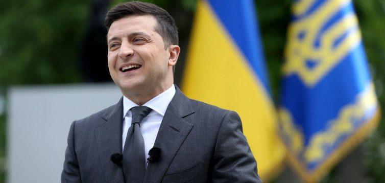 «Это не бедность»: Зеленский заявил, что украинцам вполне хватит 5 тысяч гривен зарплаты