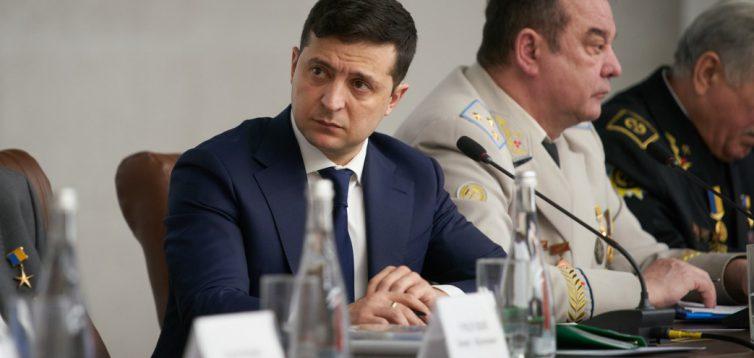 Секрети Баканова та як Зеленський покриває СБУ