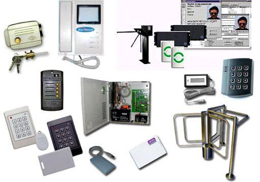 Переваги системи контролю доступу