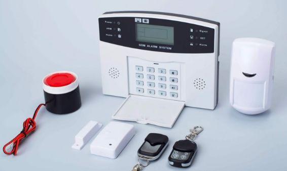 (Рус) Особенности GSM-сигнализации
