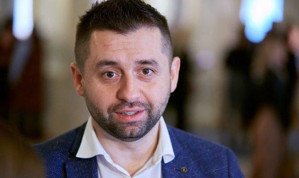 Арахамія розповів, чи планує Тищенко стати мером Києва