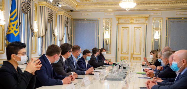 За ініціативою Зеленського, Україна святкуватиме мусульманські свята