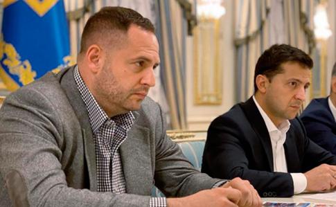 Українська влада ініціює включення представників ОРДЛО до мінських переговорів