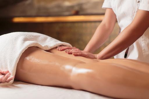 (Рус) Польза антицеллюлитного массажа