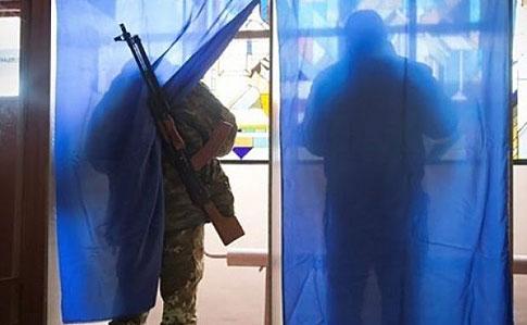 Провладні сили не виключають проведення місцевих виборів на окупованому Донбасі