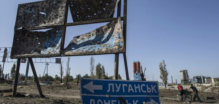 На Донбасі різко зросла кількість жертв серед цивільних, – ООН