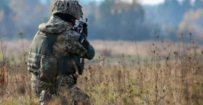 Патрульні ОБСЄ потрапили під обстріли терористів ЛНР