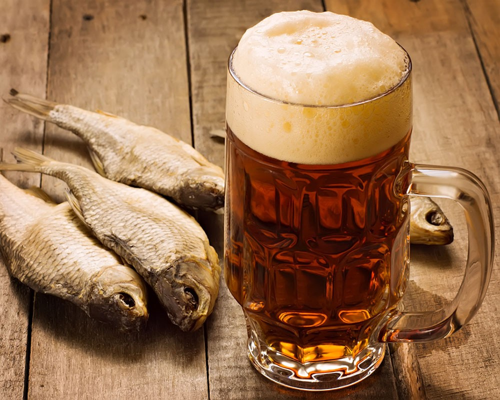 Что такое пиво в картинках