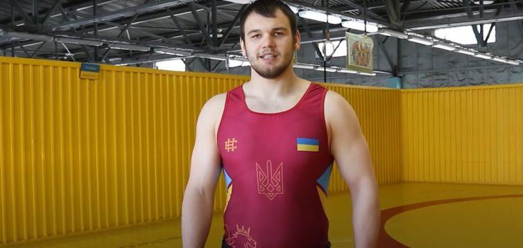 Українське суспільство звикло давати гідну відсіч: борець викликав Усика на бій без правил. ВІДЕО