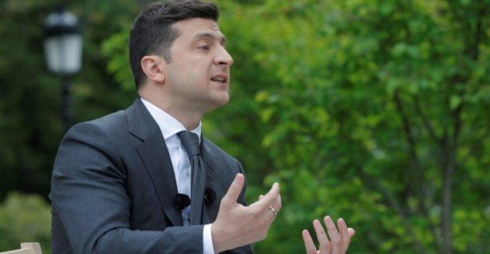 Комітет виборців викрив маніпулятивні заяви Зеленського на пресконференції