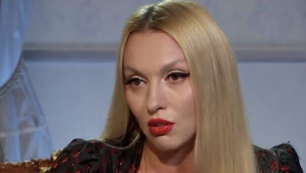 Полякова розповіла, що через карантинні обмеження для шоу-бізнесу, ми відкотимося на 15 років назад